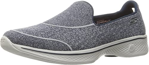 Skechers Gowalk 4 Super Sock 4 Baskets Basses Femme