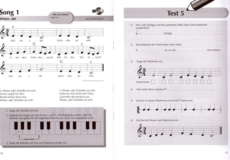 Axel Benthien - Banda activa para teclado con CD y pinza en forma ...
