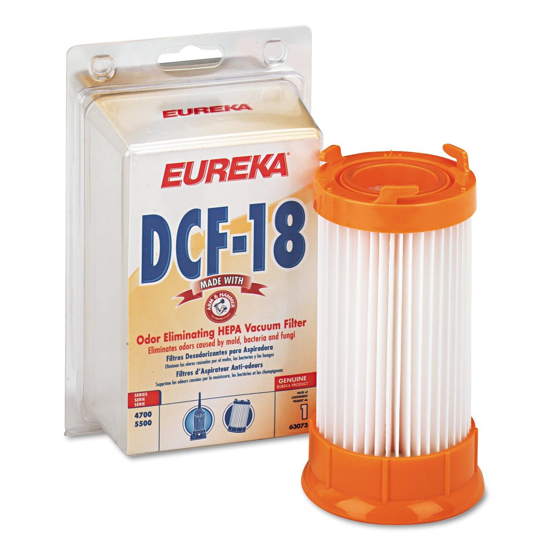 Genuine Eureka Hepa Filter Style DCF-4 / DCF-18