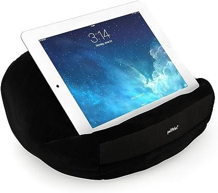 padRelax casual Azul marino cojín de iPad para 10 pulgadas, Made ...