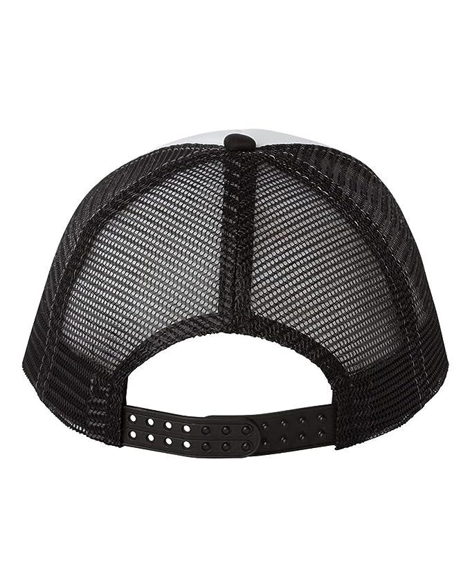 Notorious BIG Biggie Custom Trucker Hat Cap Mesh Snapback - White Black   Amazon.co.uk  Clothing 367f926c2661