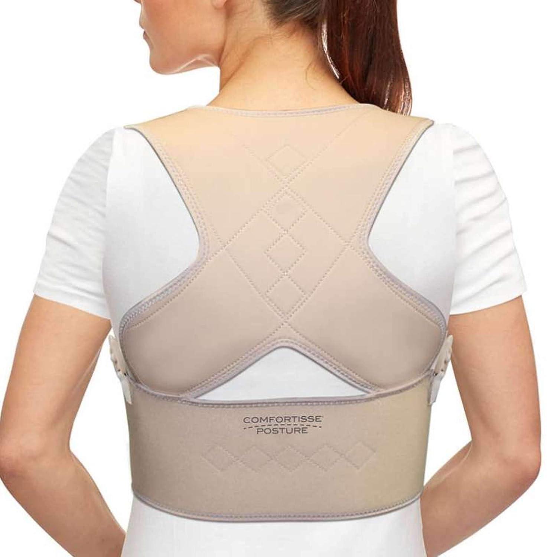 Endereza espalda Comfortisse Postura talla L/XL: Amazon.es: Ropa y accesorios