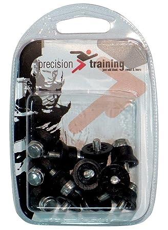 Precision Training Super Pro - Tacos para botas de fútbol - Talla:talla única: Amazon.es: Deportes y aire libre