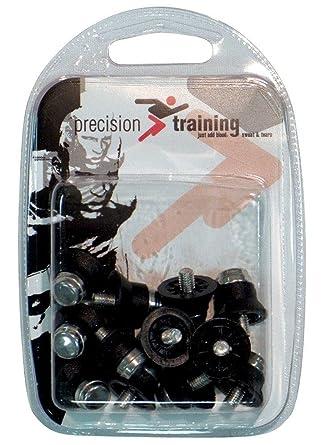 c4b47086ce0a4 Precision Super Pro Football Stud Sets: Amazon.co.uk: Sports & Outdoors