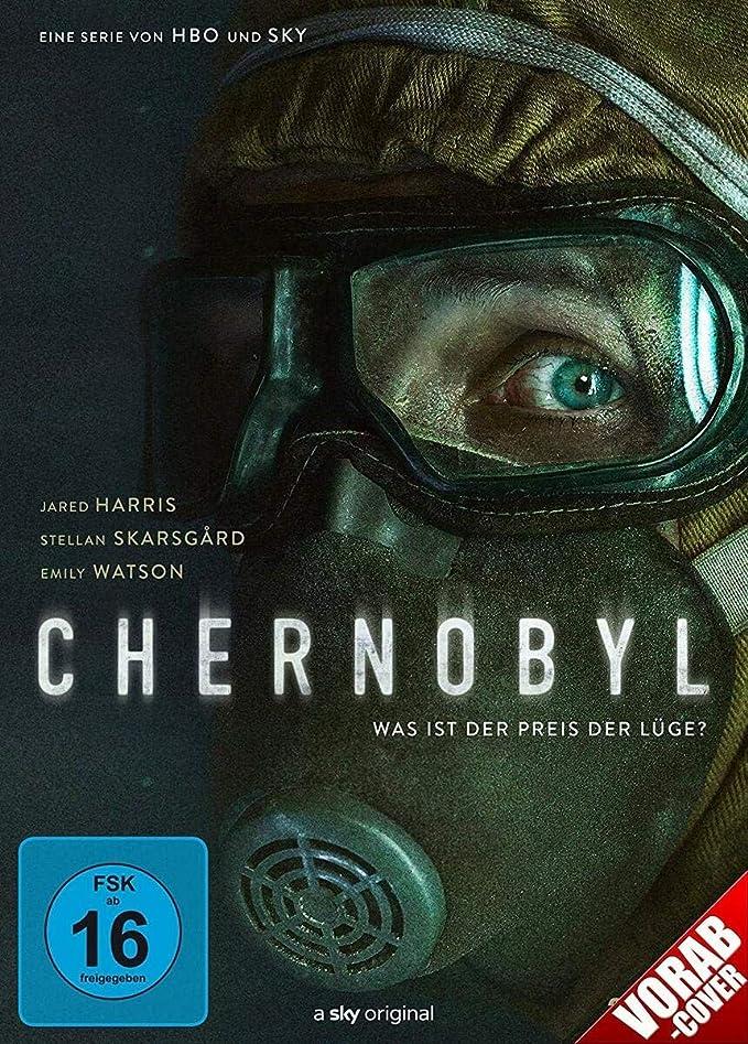 Chernobyl [Alemania]