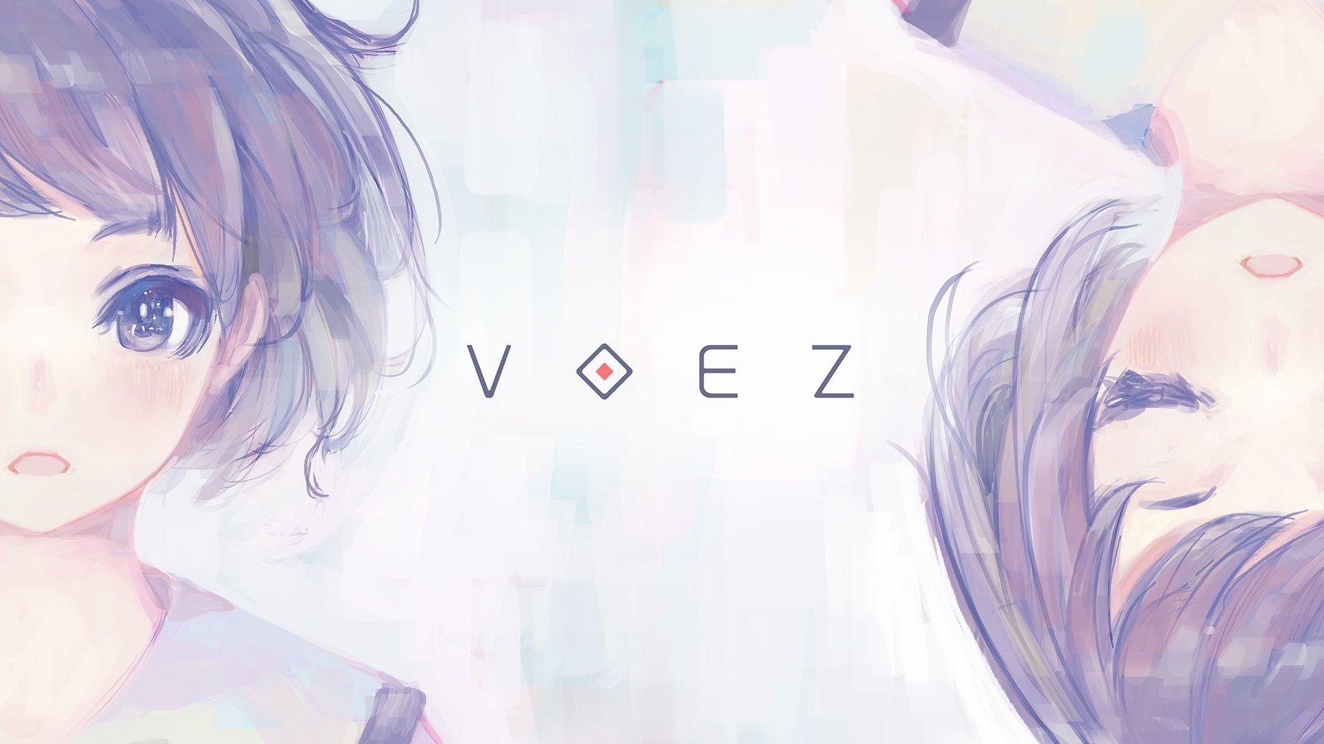 VOEZ - Nintendo Switch [Digital Code]