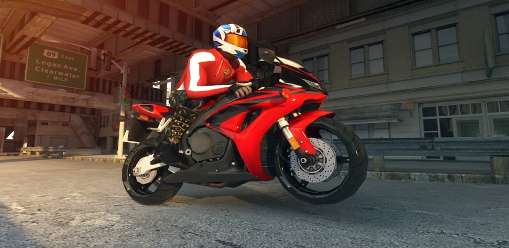 extreme nitro bike drift racer absolute top. Black Bedroom Furniture Sets. Home Design Ideas