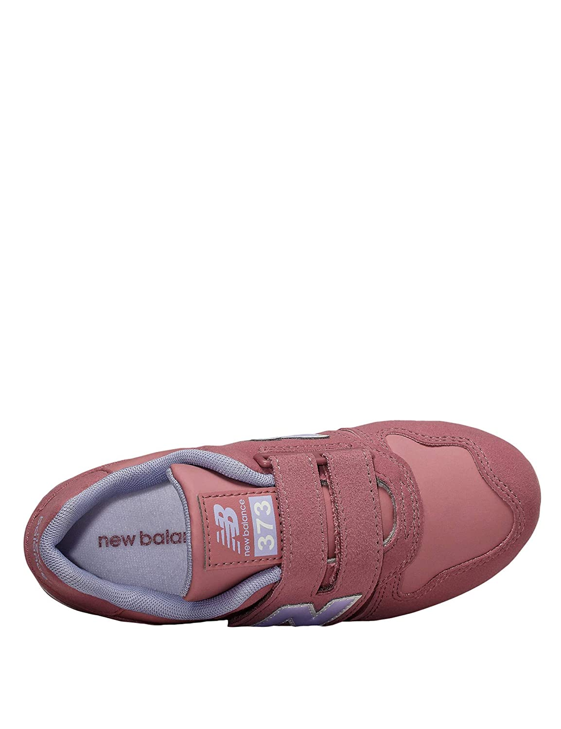New Balance 373 Classics Youth Sneakers ' Pink/Purple (655)