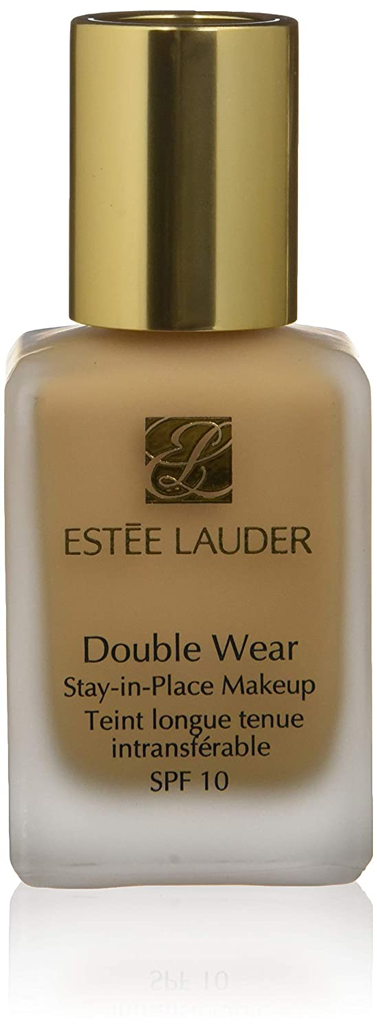 9dcded9cd Estee Lauder Double Wear Stay-In-Place Makeup SPF 10 For All Skin Types No.  2C3 Fresco, 1 Ounce: Amazon.ae