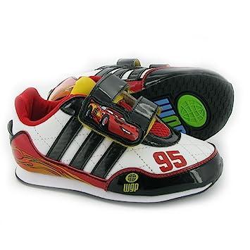 Disney Jungen Basket 2 Schwarz Adidas I Cars Rot Neu Weiss Schuhe 8Z0ONkwXPn