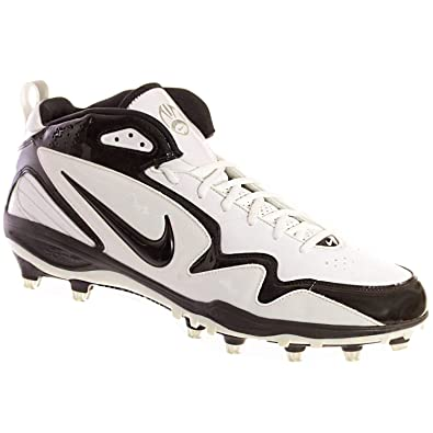 outlet store 21192 c17a0 Image Unavailable. Image not available for. Color  NIKE Zoom Merciless TD  Mens Football Shoes ...