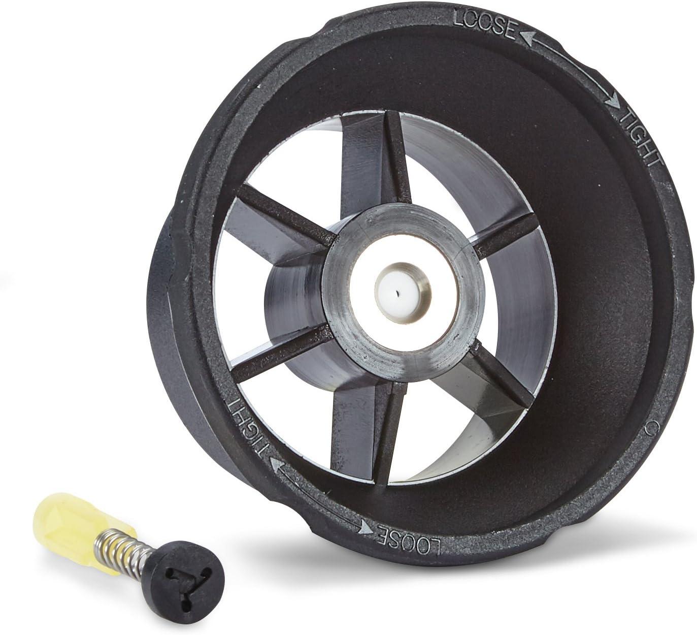 HomeRight C800955 Spray Tip, Cone Paint Sprayers 0.8MM, Multi