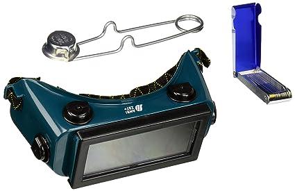 Amazon com: US Forge 815 Brazing Kit: Home Improvement