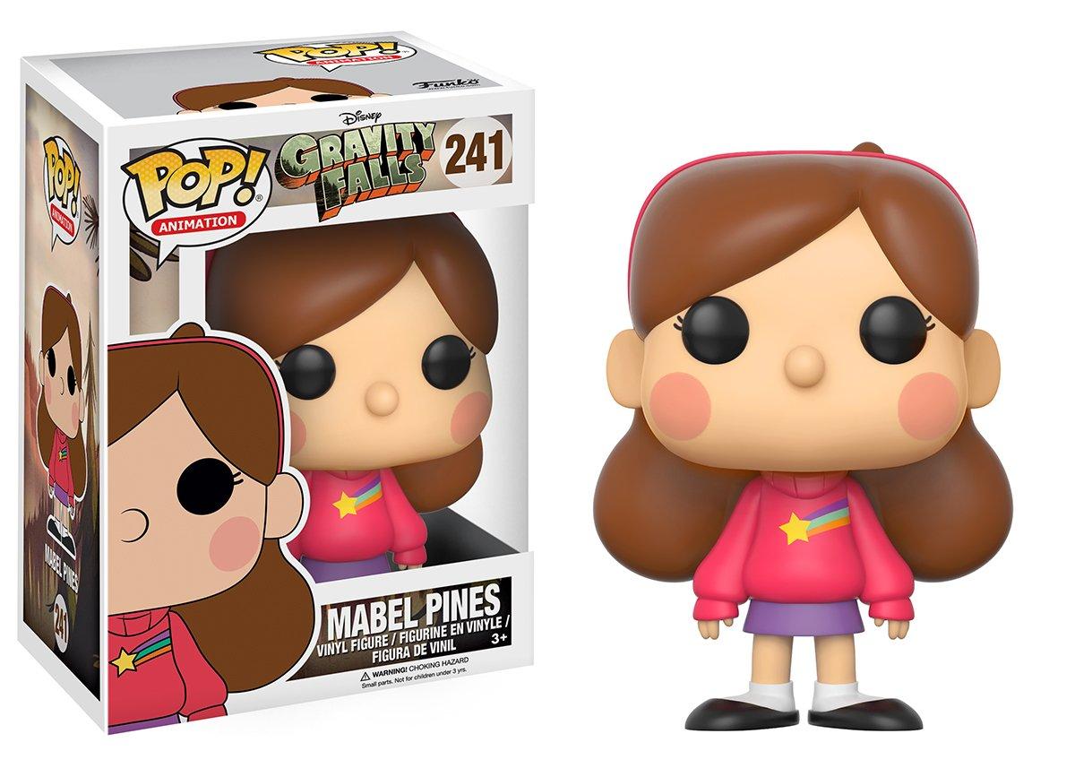 Gravity Falls Mabel Pines Funko Pop Vinyl Figure Ebay