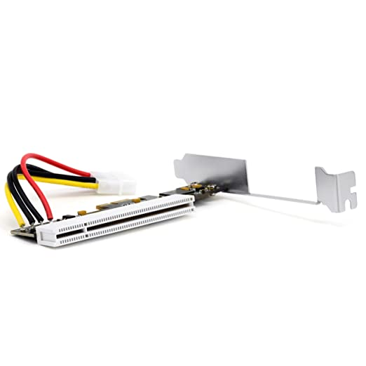 Pci express adapter