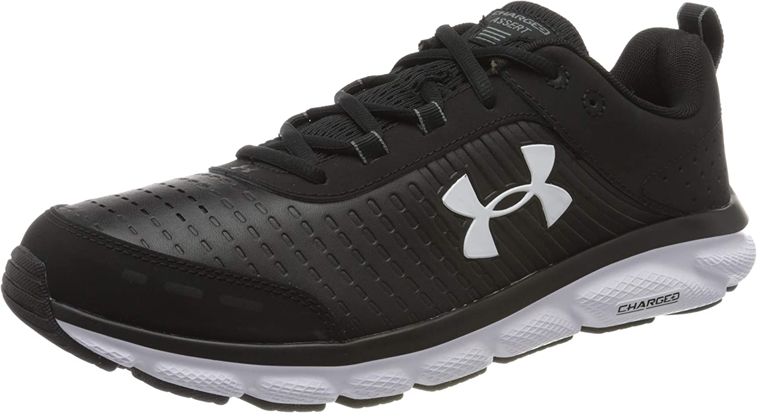 Under Armour Charged Assert 8 LTD, Zapatillas para Correr para Hombre: Amazon.es: Zapatos y complementos