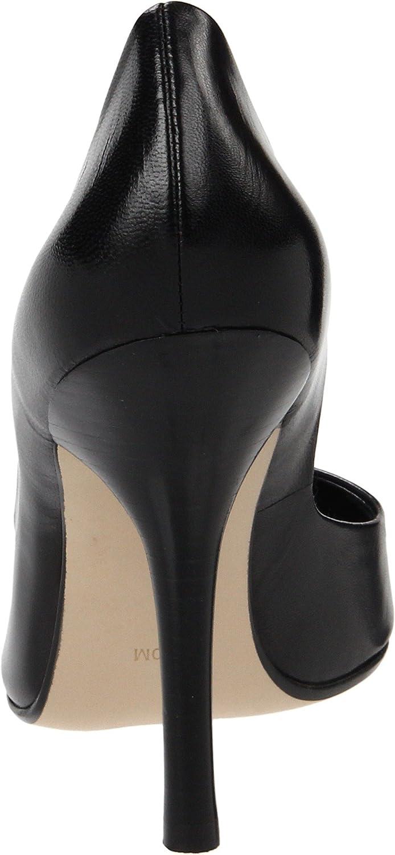 GUESS Women's Carrie dress Pump B000XRF5BO 7 B(M) US|Black