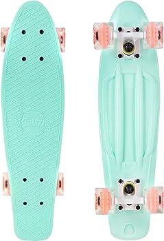 Cal 7 Beginners Skateboard