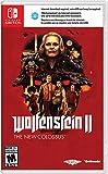 Wolfenstein II: The New Colossus - Nintendo Switch (Renewed)