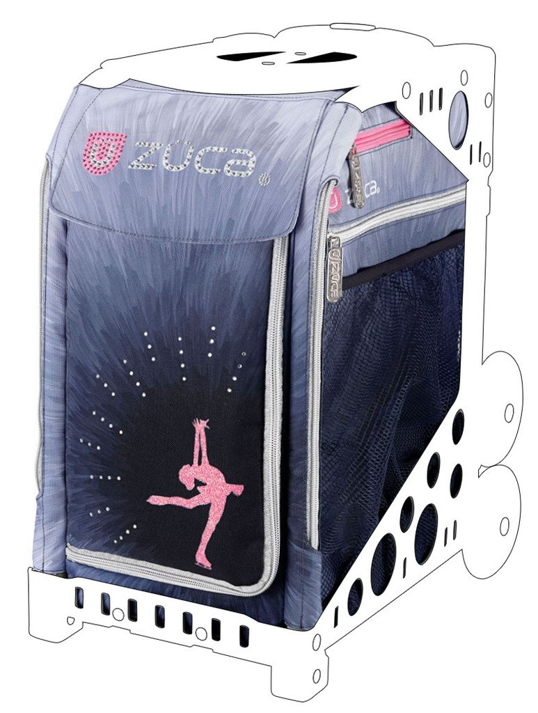 Zuca Sport Insert Bag Ice Dreamz Lux by Zuca