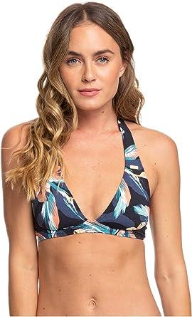 Roxy Haut de Bikini Dos-Nu Femme