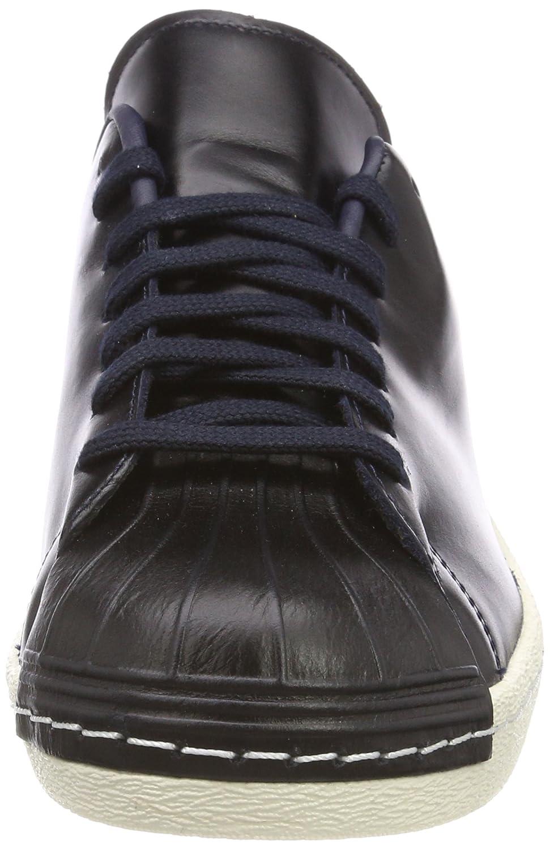 promo code 579c4 1ed1e Clean Adidas Senurb 80s Azul Zapatillas Superstar De Para Gimnasia  vEwraUExWq