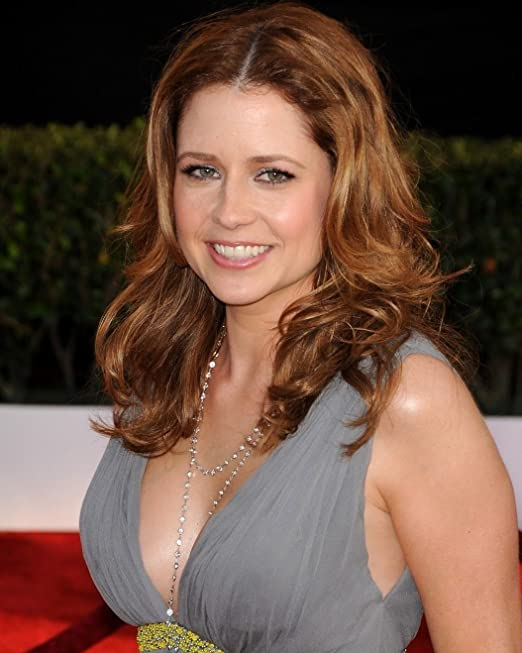 Amazon Com Jenna Fischer The Office 8 X 10 Glossy Photo Picture Image 2 Posters Prints