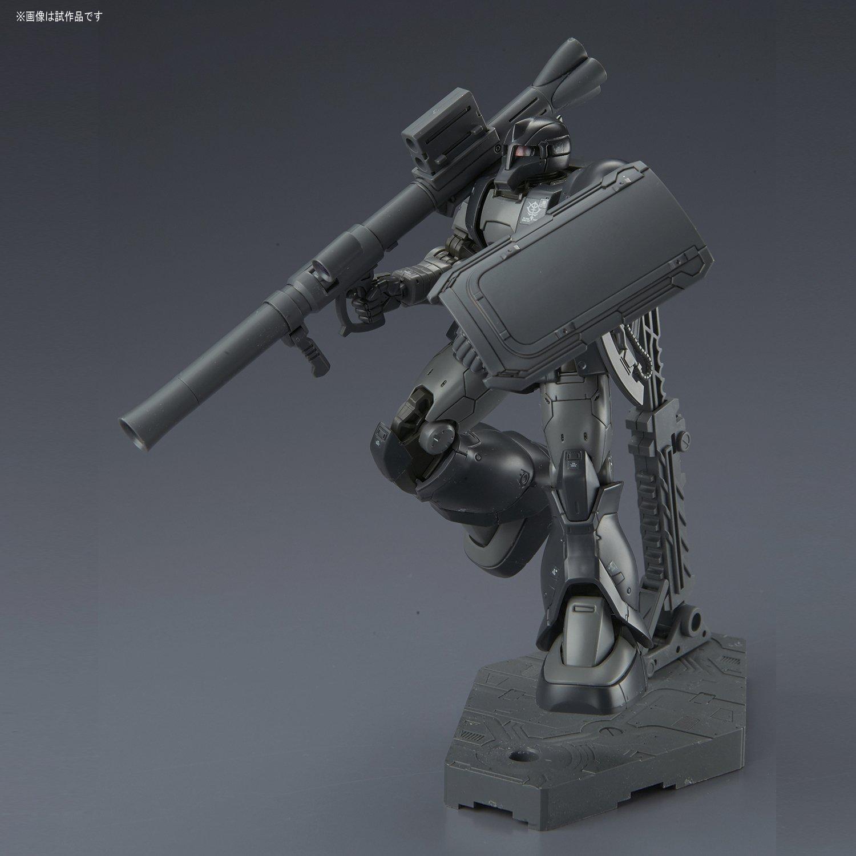 Model Kit Kycilias Forces Bandai HG The Origin 1//144 Zaku I Japan Import