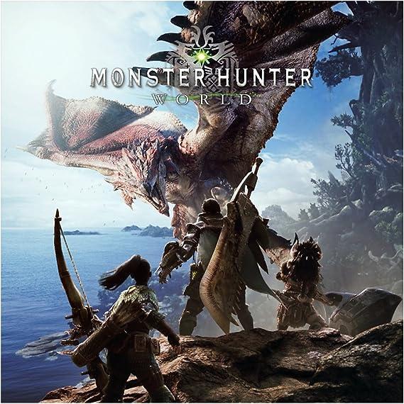 Sony Monster Hunter: World, PlayStation 4 vídeo - Juego (PlayStation 4): Amazon.es: Videojuegos