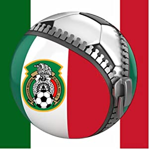 Futbol Mexicano Liga MX: Amazon.es: Amazon.es