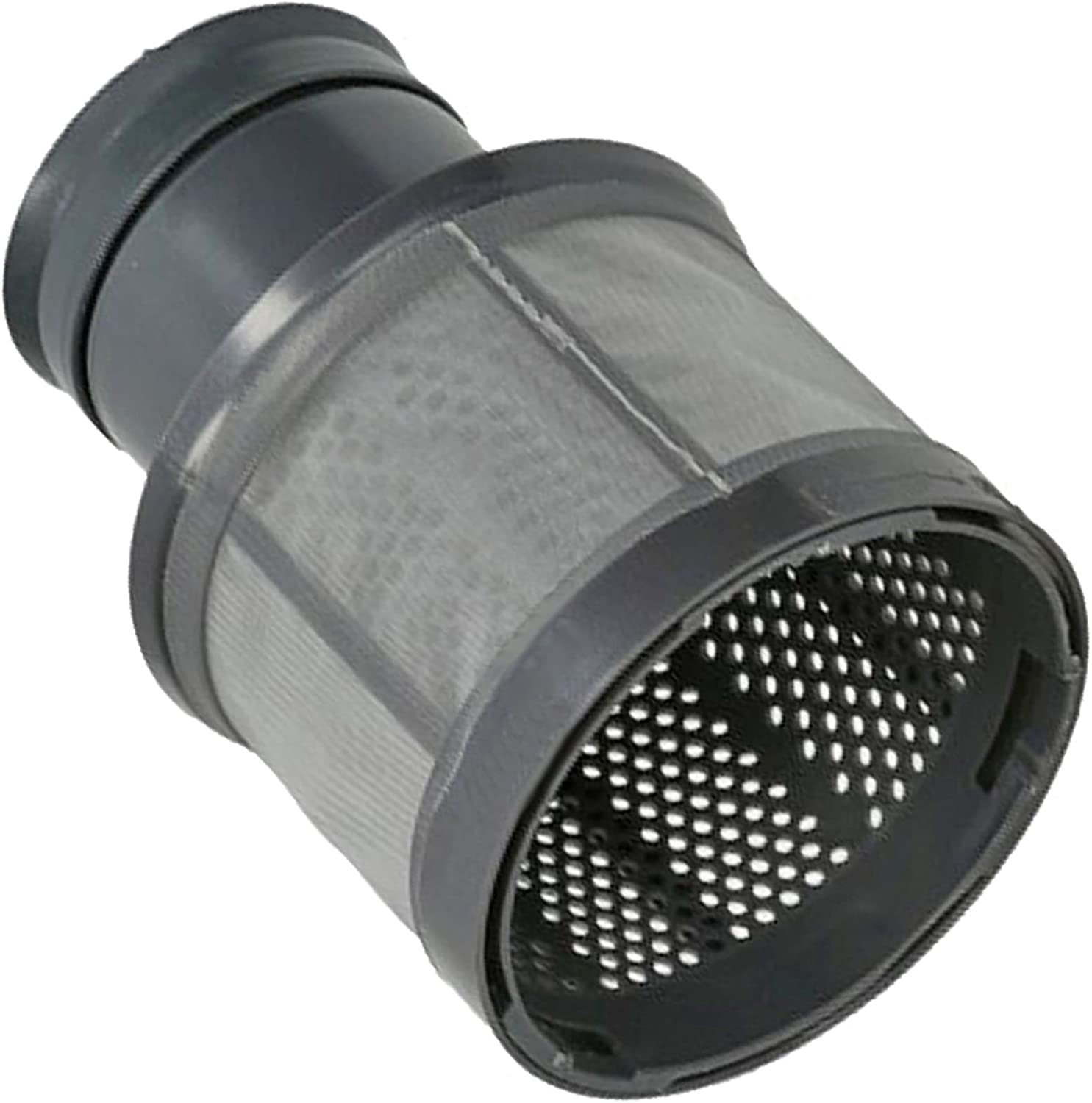 SPARES2GO T113 Type Post Motor Exhaust Filter Mesh Shroud for Hoover Freedom FD22 Series Vacuum Cleaner