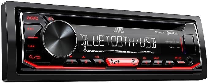 Amazon.com: JVC KD-R792BT Dual Phone Bluetooth Spotify 1 ...