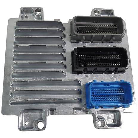 71NBxWfaVSL._SY463_ amazon com 12668866 engine control module new oem gm e78 ecm 2012  at pacquiaovsvargaslive.co