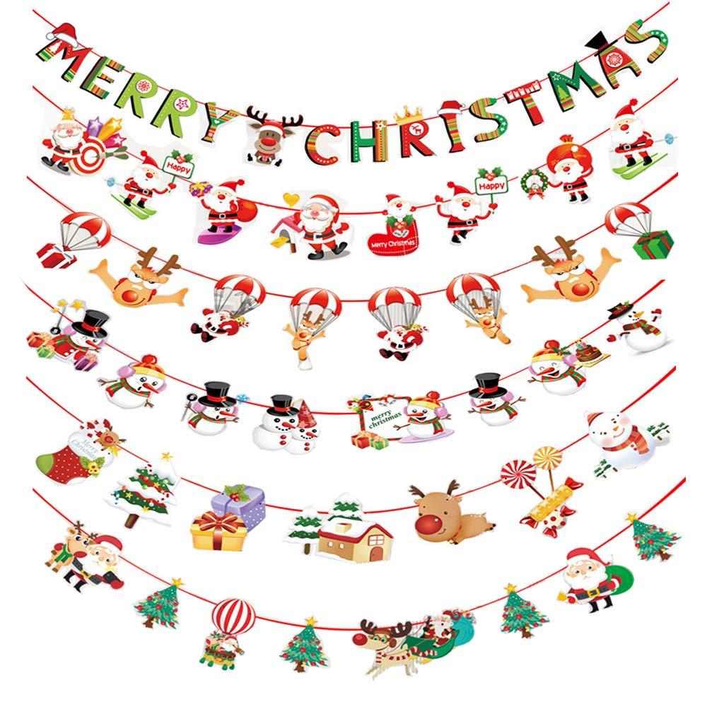 Mejor valorados en Decoración de navidad & Opiniones útiles de ...