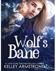 Wolf's Bane (Otherworld: Kate and Logan)