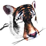 Tiger Mask (Cardboard Mask): Amazon co uk: Toys & Games