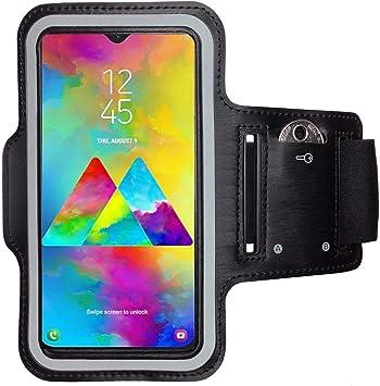 Coverkingz Sportarmband Für Samsung Galaxy M20 Elektronik