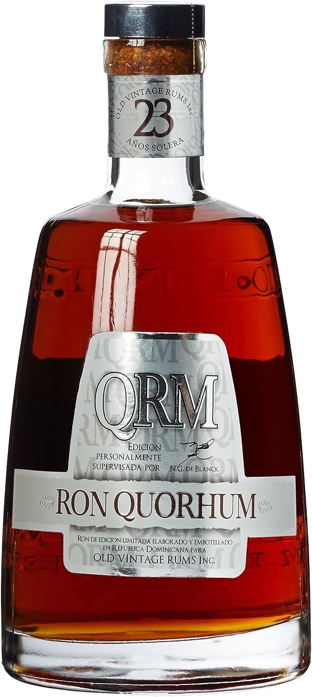 quorhum 23 AÑOS Rum (1 x 0,7 l)