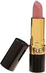 Revlon Super Lustrous Lipstick, Prim-Rose [668] 0.15 oz (Pack of 2)