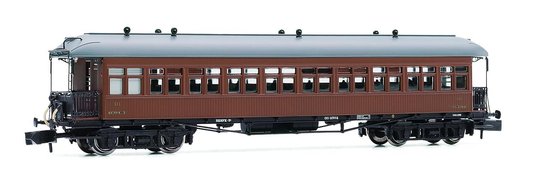 3rd Class Hornby HN4236 American car Arnold/ /Costa Coach RENFE