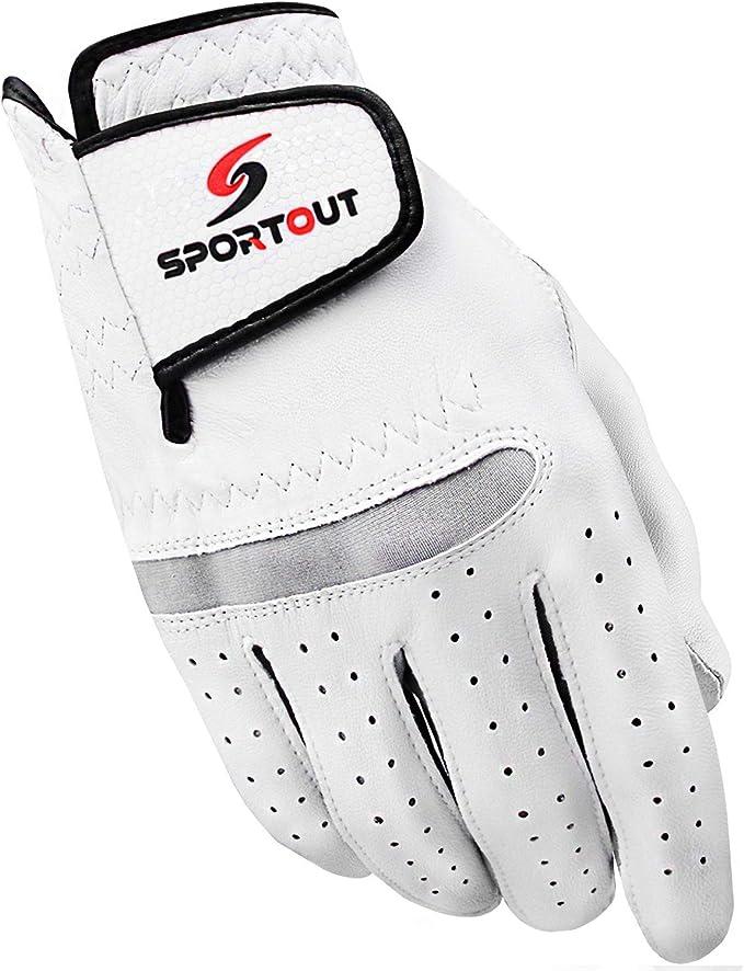 Guantes de compresión para golf, ajustados, de buen agarre, de ...