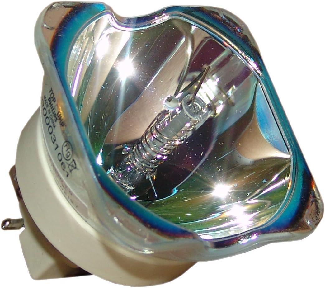 Original Philips Bulb Inside SpArc Platinum for Panasonic PT-VZ570 Projector Lamp with Enclosure
