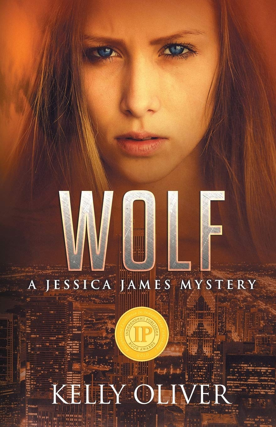 WOLF: A Suspense Thriller Jessica James Mystery Series: Amazon.es ...