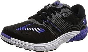 b7a6adaa3bd2a Brooks Womens PureCadence 6 Overpronation Stability Running Shoe