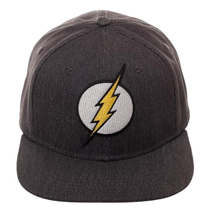 best service ec965 23e57 Image Unavailable. Image not available for. Color  Bioworld DC Comics Flash  Logo ...