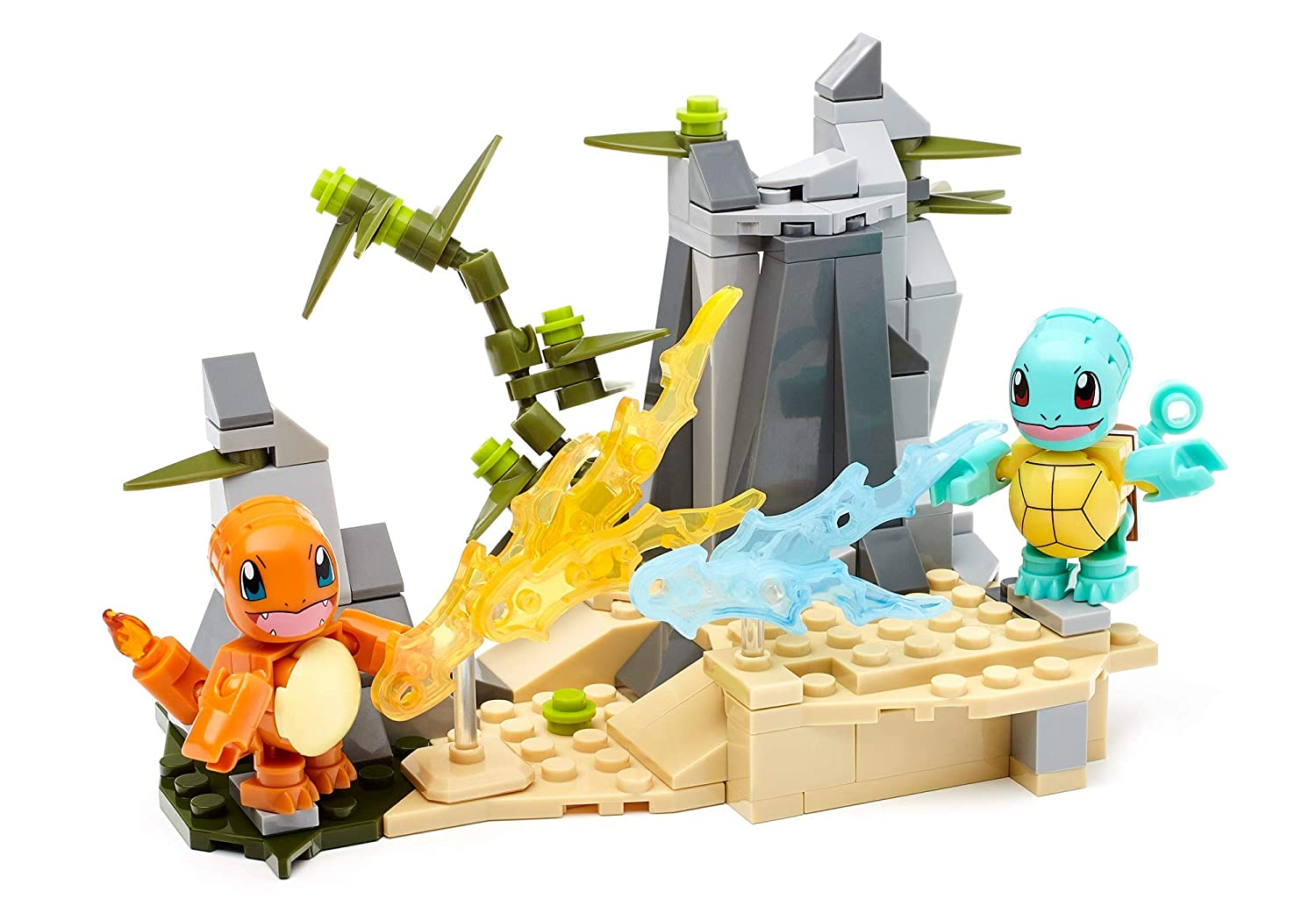 Top 9 Best LEGO Pokemon Sets Reviews in 2020 9