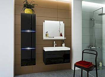 Home Direct Amanda Modernes Badezimmer Bademobel