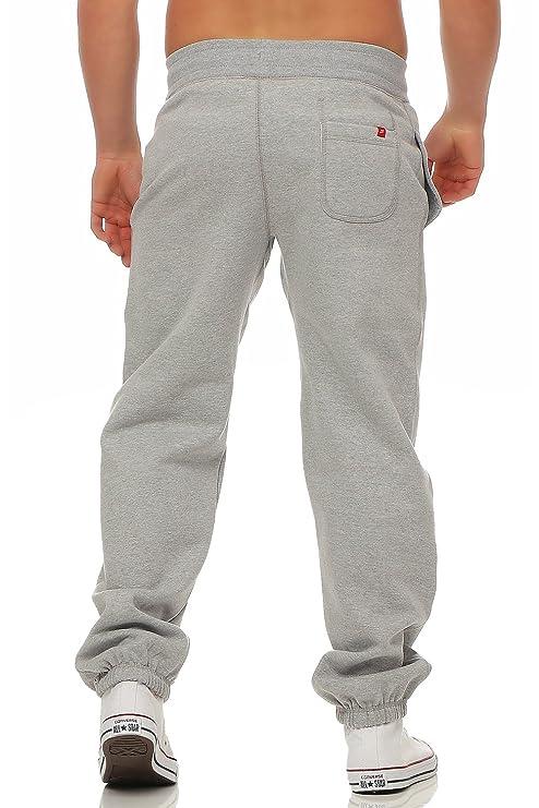 Shorts & Hosen Nike Herren Brushed Fleece Pant Hose Sport