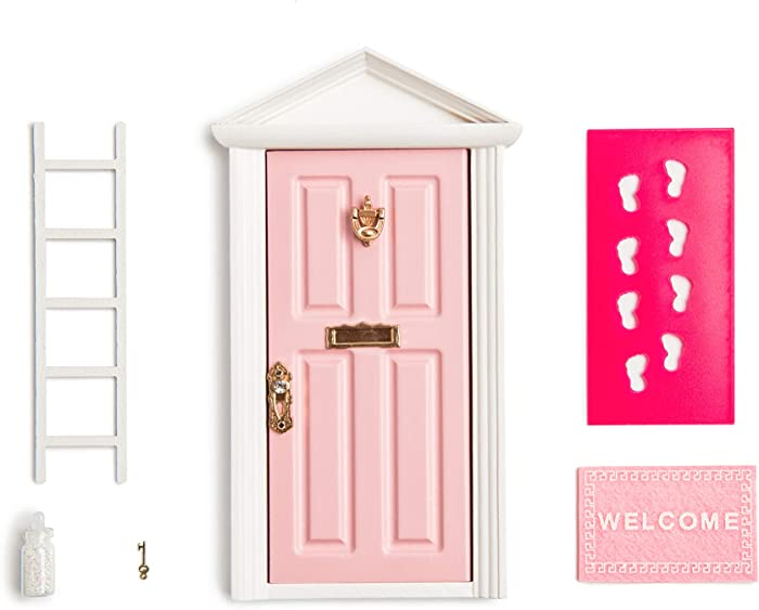 Top 9 Fairy Door Garden Toy