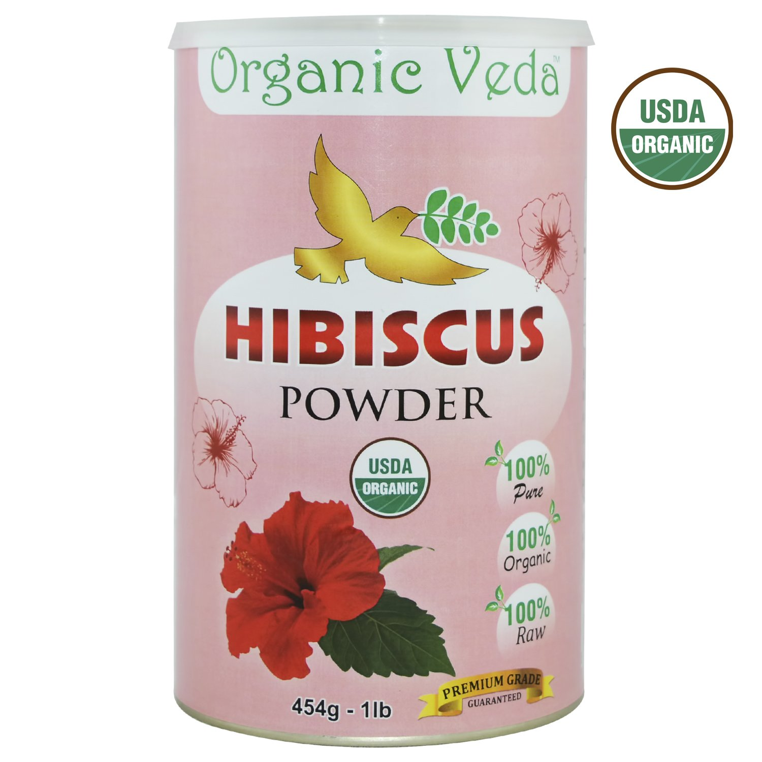 Image result for Hibiscus powder